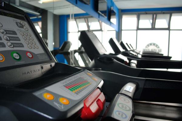 Palestra Silver Gym Pescara14